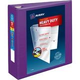 AVE79810 - Avery® Heavy-Duty View Binders - Locking ...
