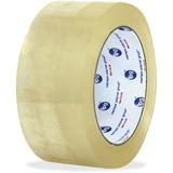 "ipg Hot Melt Carton Sealing Tape - 2"" Width x 1000 yd Length - Polypropylene Film - Rubber Resin Bac IPGF409005"