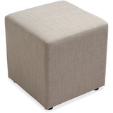LLR35856 - Lorell Fabric Cube Chair