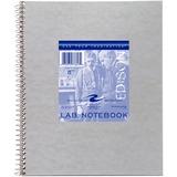 ROA77647 - Roaring Spring Wirebound Lab Notebook