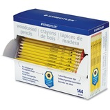 STD13247C144A - Staedtler Pre-sharpened No. 2 Pencils