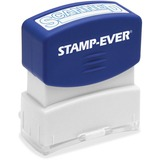 USS8864 - Stamp-Ever SCANNED Pre-inked Stamp