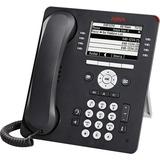 Avaya 9608G IP Phone - Cable - Desktop, Wall Mountable - Gray