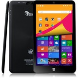 "Tablet Express Dragon Touch i8 Pro 8"" Quad Core Tablet PC - Dragon Touch i8 Pro 8"" Windows & Android Dual OS Tablet, intel Z3735G Quad Core Processor up to 1.83Ghz, 8 inch IPS Display 1280x800, 1Gb Ram, 32Gb Nand Flash, 5.0MP Real Camera w/ AutoFocus, Bluetooth 4.0, HDMI"