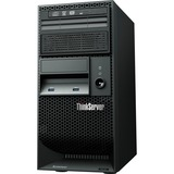 Lenovo ThinkServer TS140 70A4003AUX Tower Server - 1 x Intel Xeon E3-1226 v3 Quad-core (4 Core) 3.30 GHz