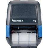 Intermec PR2 Direct Thermal Printer - Monochrome - Portable - Receipt Print