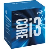 Intel Core i3 i3-6100 Dual-core (2 Core) 3.70 GHz Processor - Socket H4 LGA-1151Retail Pack