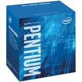 Intel Pentium G4400 Dual-core (2 Core) 3.30 GHz Processor - Socket H4 LGA-1151Retail Pack