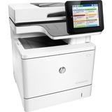 HP LaserJet M577z Laser Multifunction Printer - Color - Plain Paper Print - Desktop