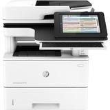 HP LaserJet M527f Laser Multifunction Printer - Plain Paper Print