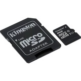 Kingston 8 GB microSDHC