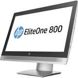 "HP EliteOne 800 G2 All-in-One Computer - Intel Core i7 (6th Gen) i7-6700 3.40 GHz - 8 GB DDR4 SDRAM - 1 TB HDD - 23"" 1920 x 1080 Touchscreen Display - Windows 7 Professional 64-bit (English) upgradable to Windows 10 Pro - Desktop"