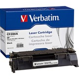 Verbatim Remanufactured Toner Cartridge - Alternative for HP (CF280A) - Laser - 2700 Page VER99221
