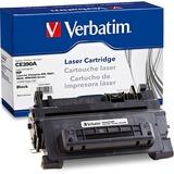 Verbatim Remanufactured Toner Cartridge - Alternative for HP (CE390A) - Laser - 10000 Page VER99223