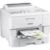Epson WorkForce Pro WF-6090 Inkjet Printer - Color - 4800 x 1200 dpi Print - Plain Paper Print - Desktop