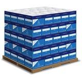 "International Paper Tidal Copy & Multipurpose Paper - Letter - 8.50"" x 11"" - 20 lb Basis Weight - 75 HAM163120PL"