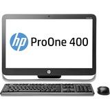 HP Business Desktop ProOne 400 G2 All-in-One Computer - Intel Core i3 (6th Gen) i3-6100 3.70 GHz - Desktop