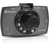 """Swann SWADS-130DCM Digital Camcorder - 2.7"""" LCD - Full HD"""