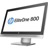 HP EliteOne 800 G2 All-in-One Computer - Intel Core i7 (6th Gen) i7-6700 3.40 GHz - Desktop
