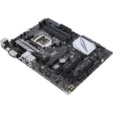 Asus Z170-E Desktop Motherboard - Intel Z170 Chipset - Socket H4 LGA-1151