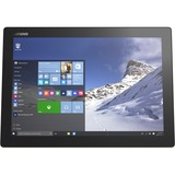 "Lenovo IdeaPad Miix 700-12ISK 80QL0020US Tablet PC - 12"" - Wireless LAN - Intel Core M m5-6Y54 Dual-core (2 Core) 1.10 GHz - Golden"