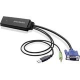 AVerMedia VGA to HDMI Video Converter (ET110)