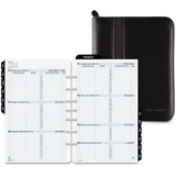 Day-Timer Classic Loose-leaf Desk Size Planner