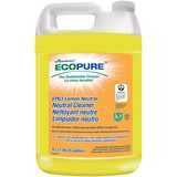Avmor Ecopure 4L Lemon Neutral Cleaner (4/Cs)