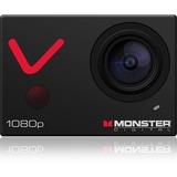 """Monster Digital Villain Digital Camcorder - 2"""" LCD - CMOS - Full HD"""