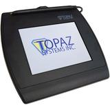 Topaz SigGemColor T-LBK57GC-BBSB-R Signature Pad