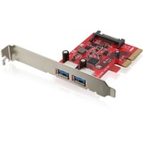 Iogear 2-Port SuperSpeed+ USB-A PCI-Express Card