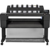 "HP Designjet T930 PostScript Inkjet Large Format Printer - 36"" - Color"