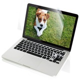 "IOGEAR Shield+Protect: 13"" Macbook Pro Retina Keyboard Skin and Screen Protector"