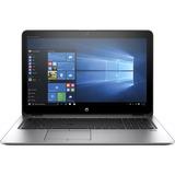 "HP EliteBook 840 G3 14"" Ultrabook - Intel Core i7 (6th Gen) i7-6600U Dual-core (2 Core) 2.60 GHz - 8 GB DDR4 SDRAM - 256 GB SSD - Windows 7 Professional 64-bit (English) upgradable to Windows 10 Pro - 1920 x 1080"