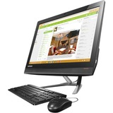 """Lenovo IdeaCentre 300-22ACL F0BW000MUS All-in-One Computer - AMD A-Series A6-7310 2 GHz - 8 GB DDR3L SDRAM - 1 TB HDD - 21.5"""" Touchscreen Display - Windows 10 - Desktop"""