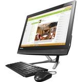 Lenovo IdeaCentre 300-20ISH F0BV001CUS All-in-One Computer - Intel Pentium G4400T 2.90 GHz - Desktop