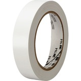 3M General-purpose 764 Color Vinyl Tape - 36 yd Length - Rubber - 4 mil - Polyvinyl Chloride (PVC) B MMM764136WHT