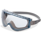 Uvex Stealth Safety Goggles - Recommended for: Chemical, Construction, Manufacturing, Pharmaceutical UVXS39610C