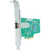 Axiom PCIe x4 1Gbs Single Port Fiber Network Adapter for HP