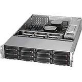 Supermicro SSG-6028R-OSD072P 2U-12 Ceph OSD NODE 1x 800G NVMe 72TB CEPH-OSD-STORAGE Node
