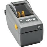 Zebra ZD410 Direct Thermal Printer - Monochrome - Desktop - Label/Receipt Print