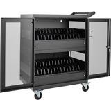 Tripp Lite CSC32AC 32-device AC Charging Cart