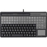 Cherry Encryptable SPOS Small Point of Sale Keyboard