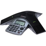 Polycom SoundStation IP Conference Station - Cable - Gray