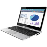 "HP EliteBook Revolve 810 G3 11.6"" 2 in 1 Ultrabook - 1366 x 768 - Intel Core i5 (5th Gen) i5-5200U Dual-core (2 Core) 2.20 GHz - 4 GB RAM - 128 GB SSD"