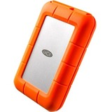 LaCie Rugged RAID With Integrated Thunderbolt Cable
