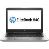 "HP EliteBook 840 G3 14"" Ultrabook - Intel Core i7 (6th Gen) i7-6600U Dual-core (2 Core) 2.60 GHz - 8 GB DDR4 SDRAM - 256 GB SSD - Windows 7 Professional 64-bit (English/French) upgradable to Windows 10 Pro - 1920 x 1080"