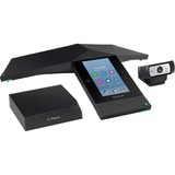 Polycom RealPresence Trio IP Conference Station - Wired/Wireless - Wi-Fi