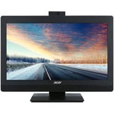 "Acer Veriton Z4820G All-in-One Computer - Intel Core i5 (6th Gen) i5-6500 3.20 GHz - 4 GB DDR4 SDRAM - 500 GB HDD - 23.8"" 1920 x 1080 Touchscreen Display - Windows 7 Professional 64-bit - Desktop"