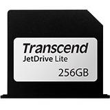 TRANSCEND JetDrive Lite 330 MacBook Pro (retina) 13: Late 2012 - Early 2015 (256GB)